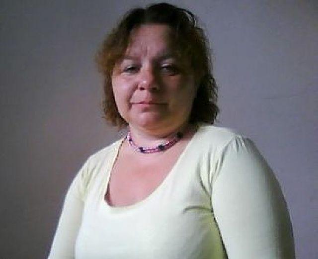 Milena55 - Ich bin schon über 50!