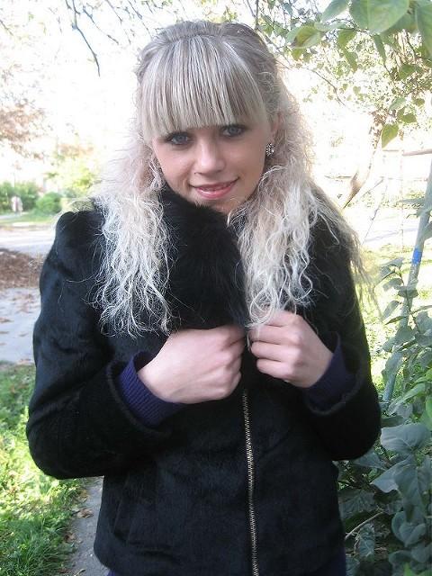 Summer30 - Blond und jung!