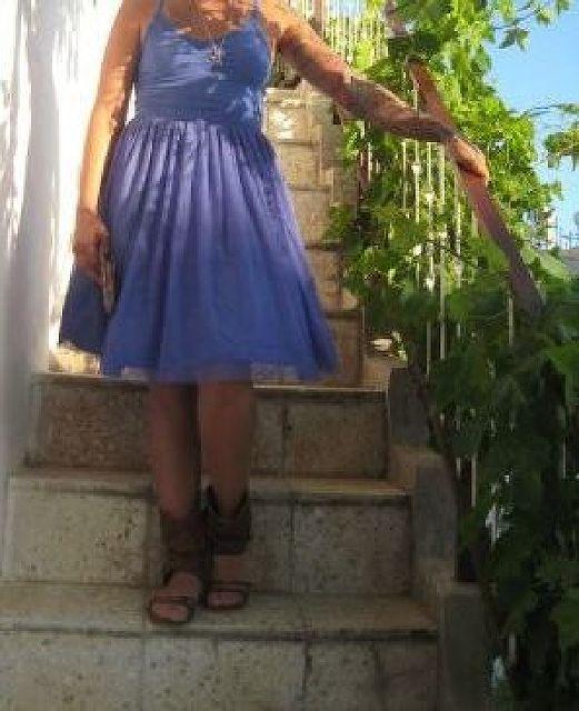 Jasmin32 - Ich suche schon seit Ostern!
