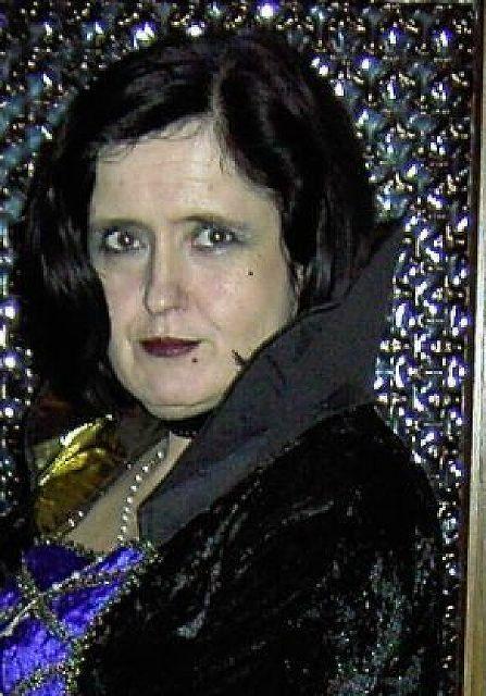Goldana - Auch mit 54 ist man noch geil!