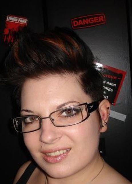 Toblerone - Sabina, 35, auf der Suche nach...