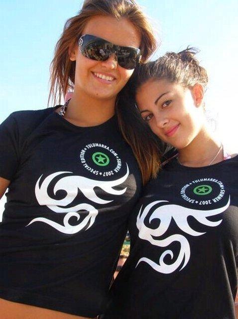 TamiUNDBea - Zwei Girls, 25 + 29, suchen Mann oder Frau!