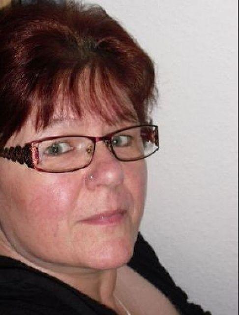 Sex55 - Rote Haare und schon 55!