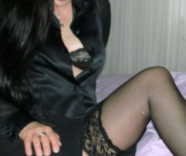 Yvonne50 - Wo sind die jungen Männer, die eine ältere Frau suchen?