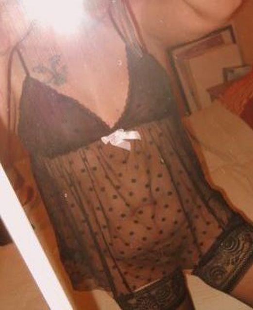 Amelie40 - Nur ein Sextreffen!